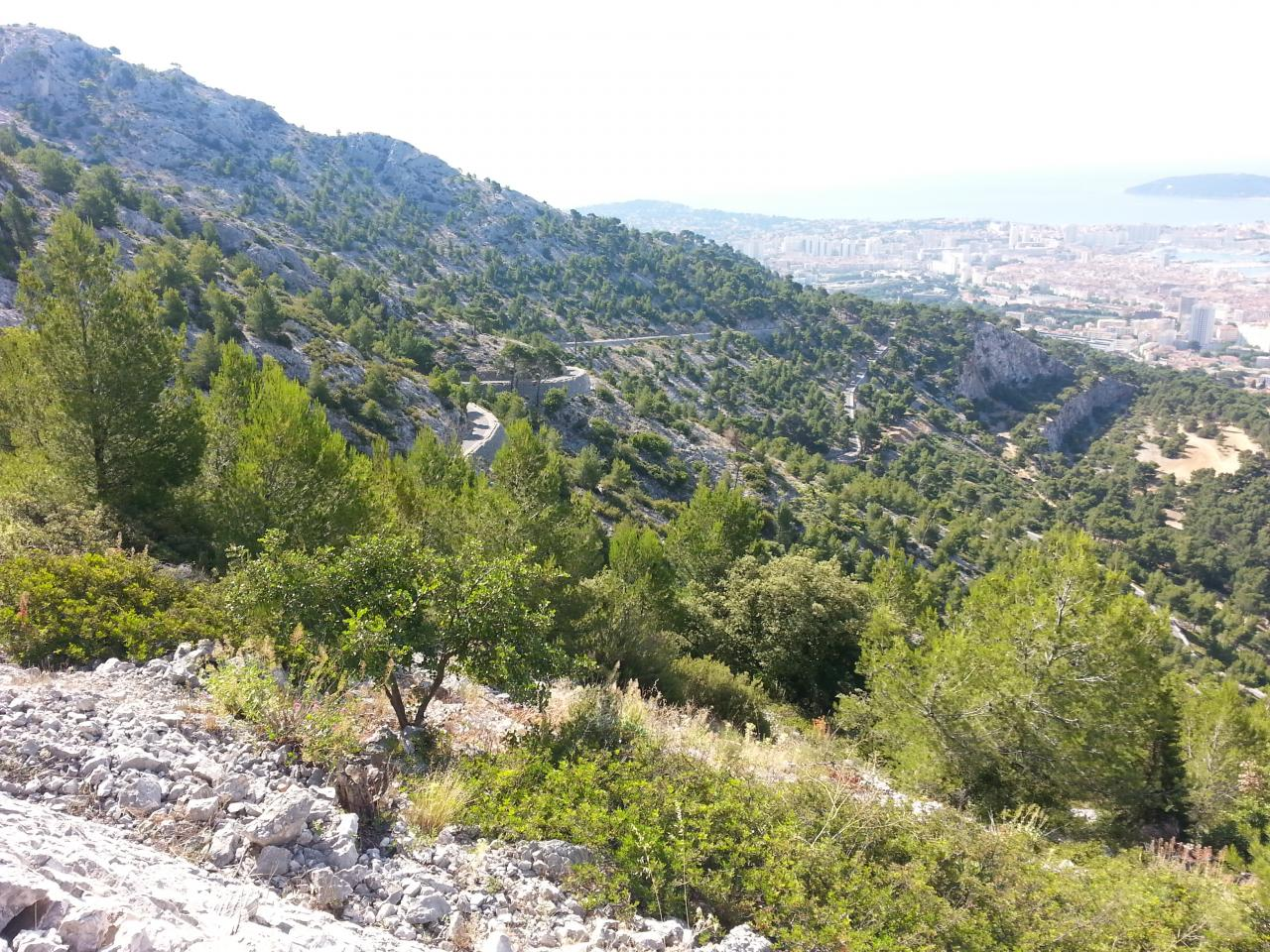 Duch à Toulon