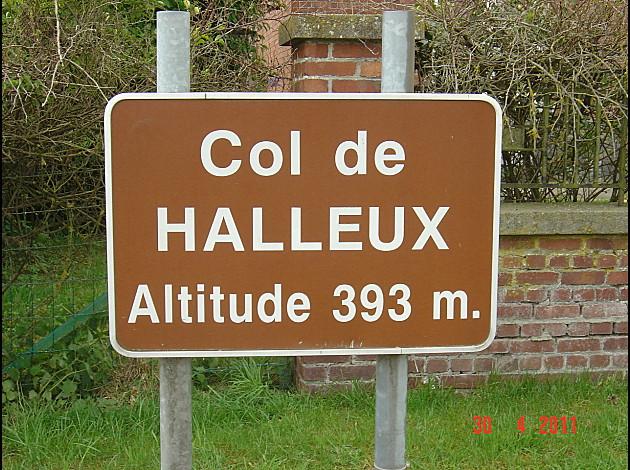 Col de Halleux