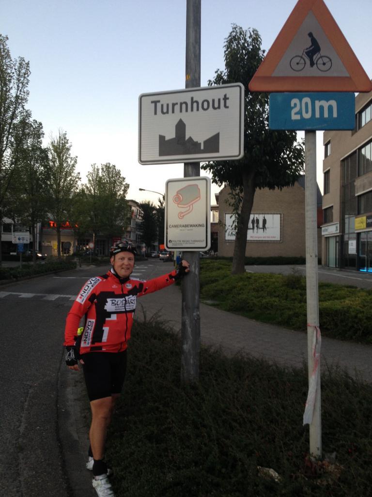 Turnhout - Photo de Bugs