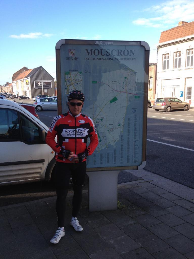 Diagonale Mouscron - Turnhout - 3 sur 11