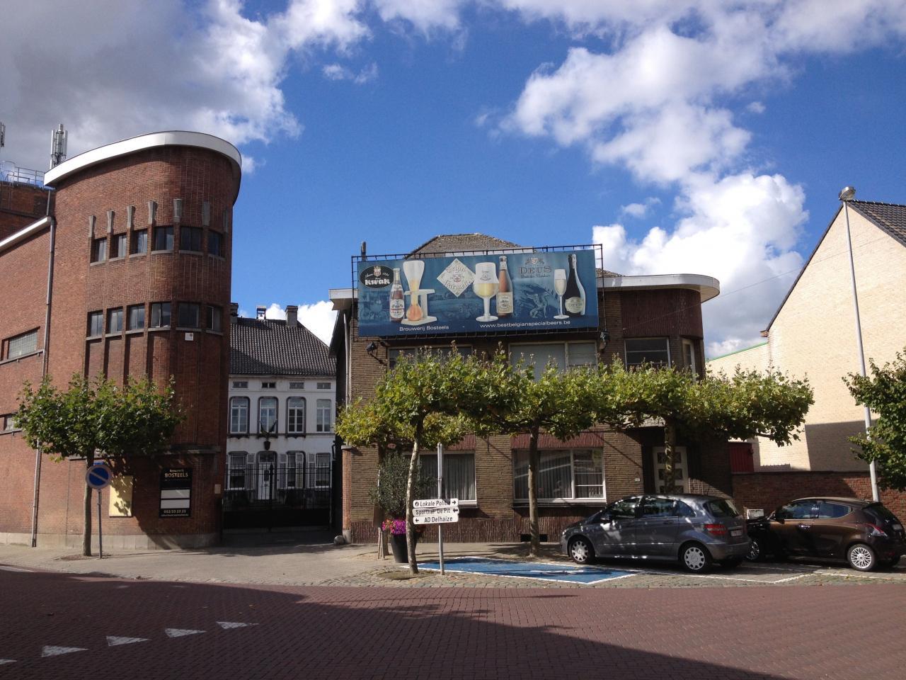 La brasserie de Buggenhout