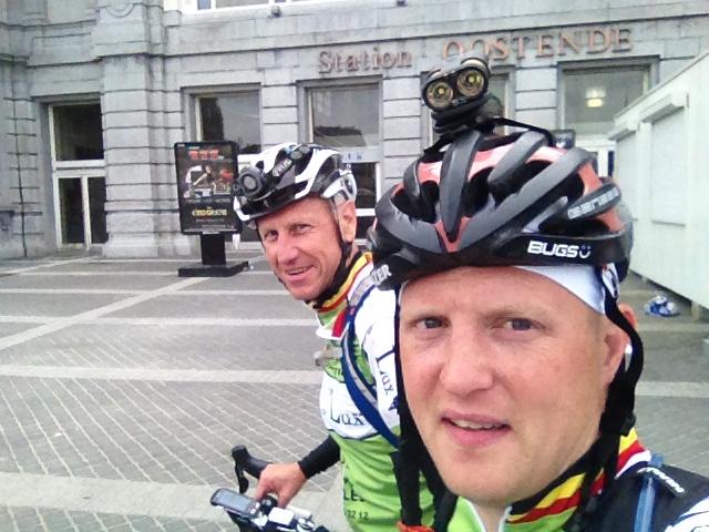 Diagonale Virton-Maaseik-Ostende 2015