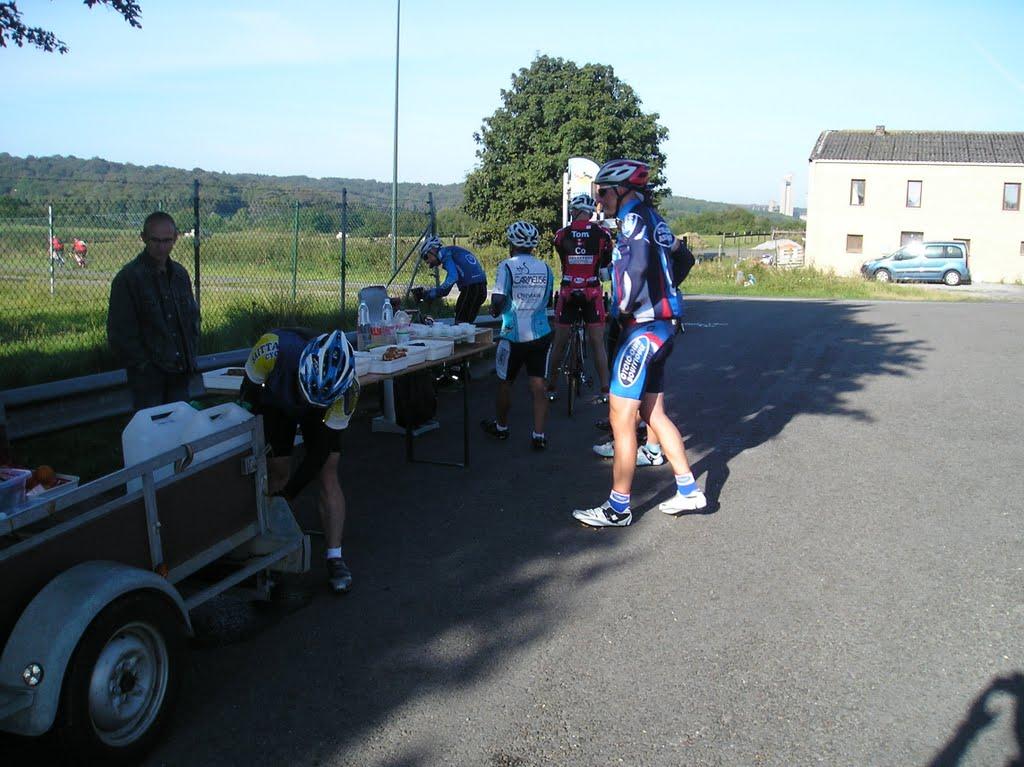 La bleue 2012 (Jemeppe)