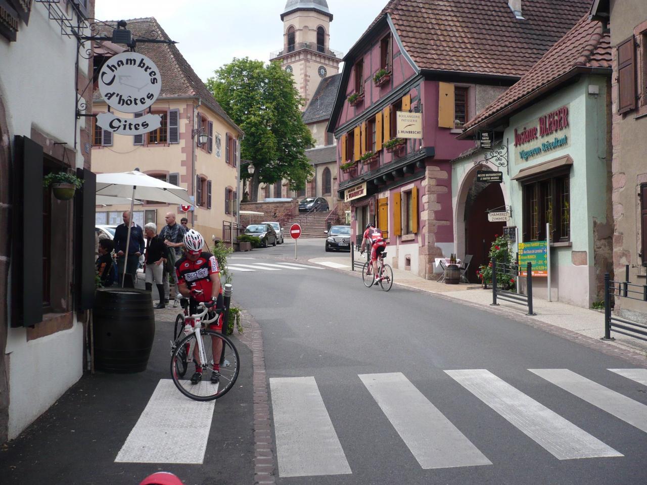 Séjour Alsace 2015 - 10 sur 203