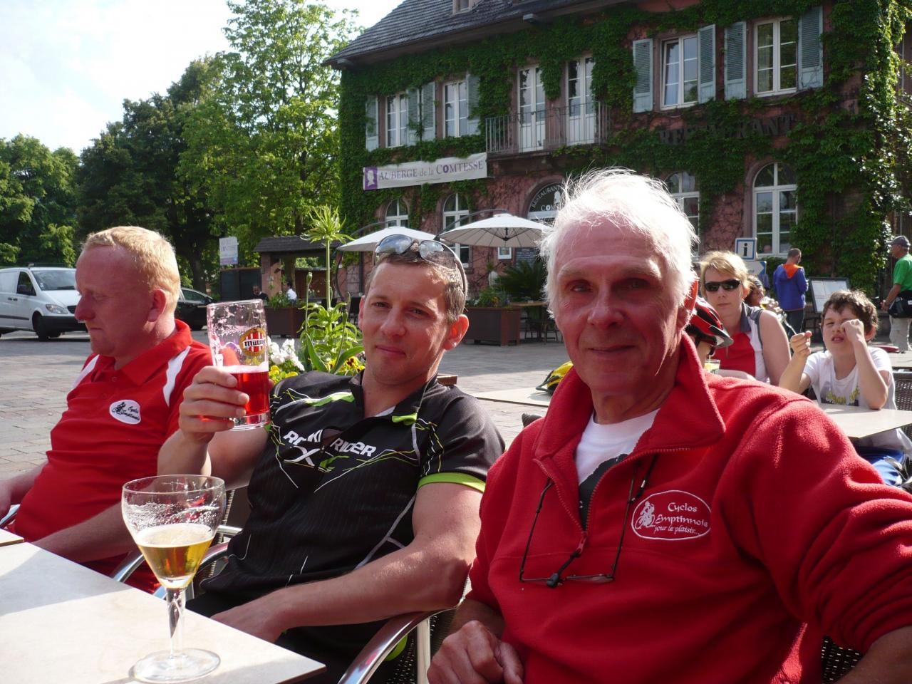 Séjour Alsace 2015 - 174 sur 203