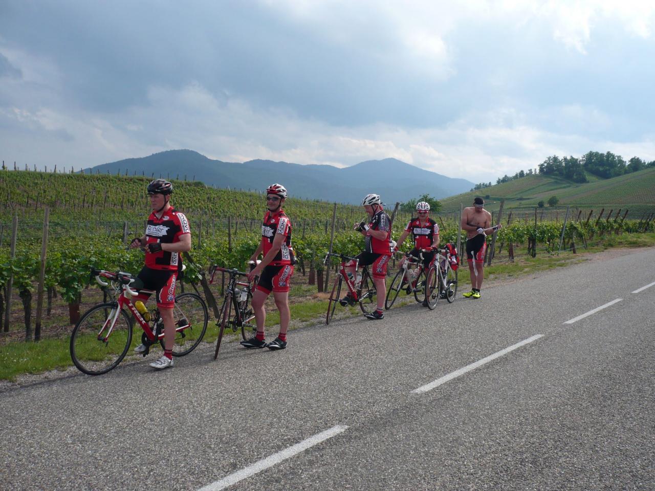 Séjour Alsace 2015 - 18 sur 203