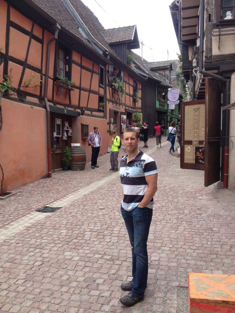Séjour Alsace 2015 - 199 sur 203