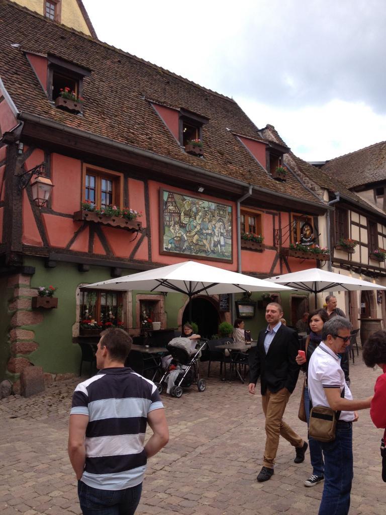 Séjour Alsace 2015 - 200 sur 203
