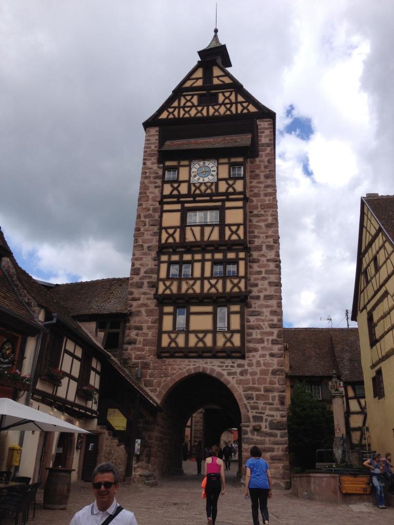 Séjour Alsace 2015 - 202 sur 203