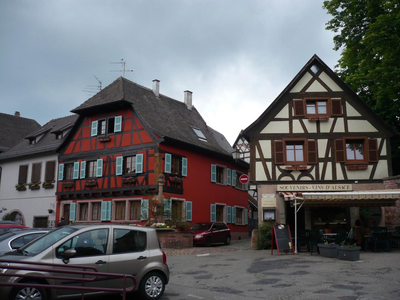 Séjour Alsace 2015 - 8 sur 203