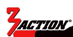 Logo 3action